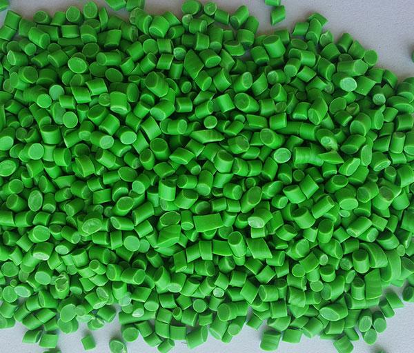PVC颜色颗粒