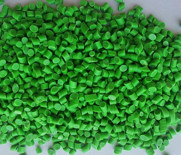 PVC塑料颗粒制品的应用范围