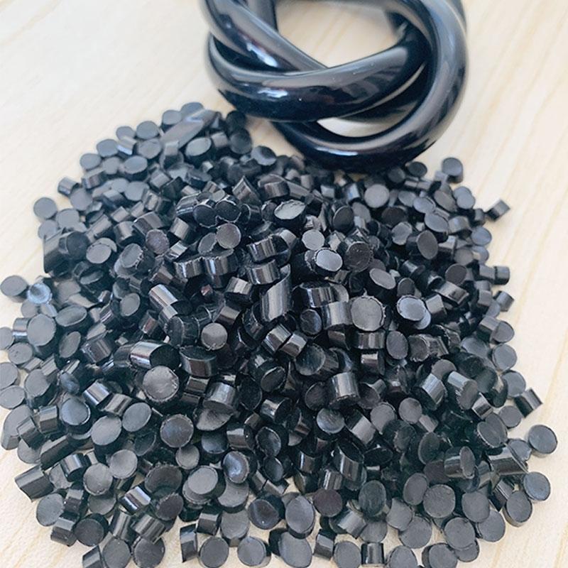 PVC塑料颗粒配料前的准备工作